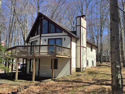 Photo of 176 Lc Larson Dr, Pocono Lake, PA 18347