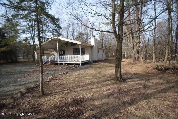 522 Old Stage Rd, Albrightsville, PA 18210
