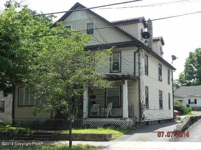 503-505 Sarah St, Stroudsburg, PA 18360