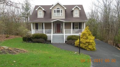 596 Hearthstone Circle, Bartonsville, PA 18321