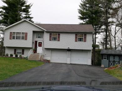 5107 N Pine Ridge Rd, East Stroudsburg, PA 18302