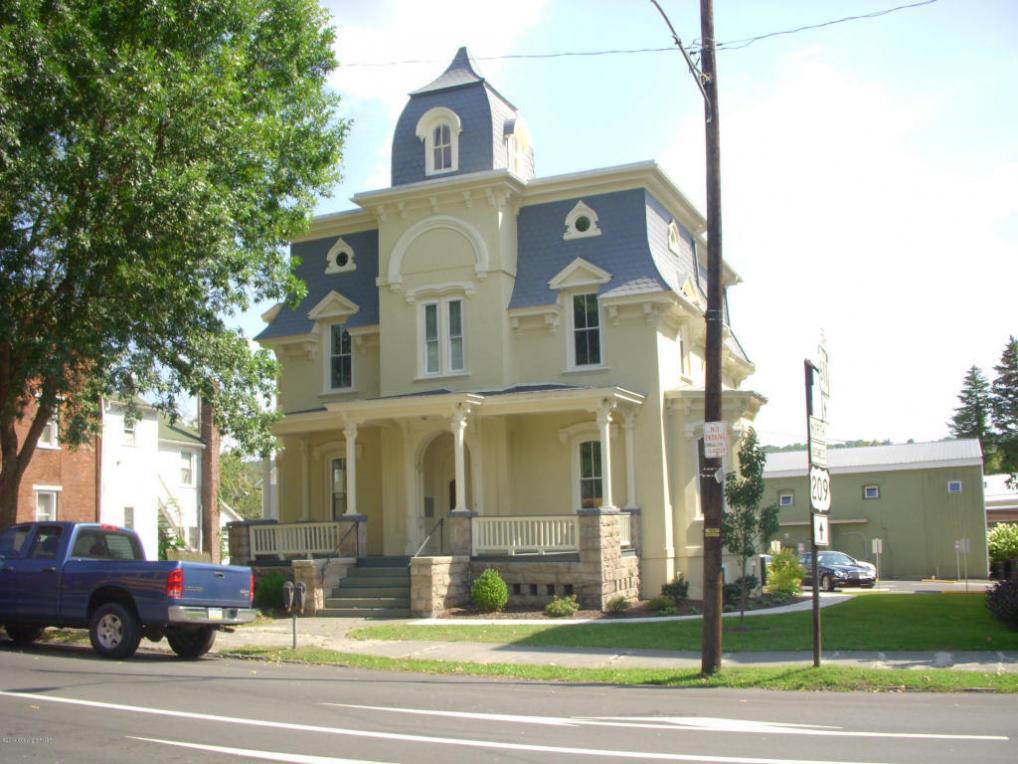 905 Main St, Stroudsburg, PA 18360