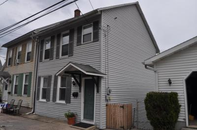 Photo of 509 Center Ave, Jim Thorpe, PA 18229