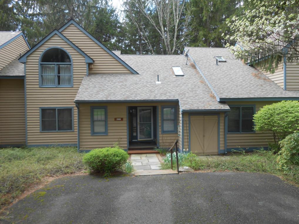 2169 Oak Hill, Buck Hill Falls, PA 18323