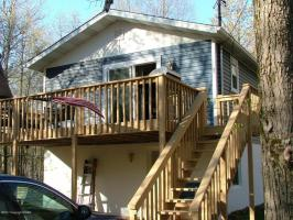 123 Blueberry Run, Blakeslee, PA 18610