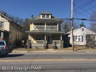 551 N Courtland St, East Stroudsburg, PA 18301