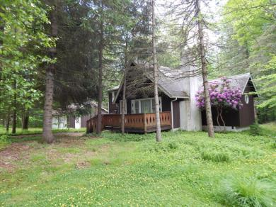 5154 Cresco Dr, Pocono Lake, PA 18347