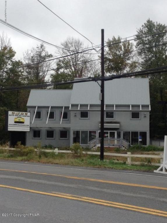 3006 Route 611, Tannersville, PA 18372