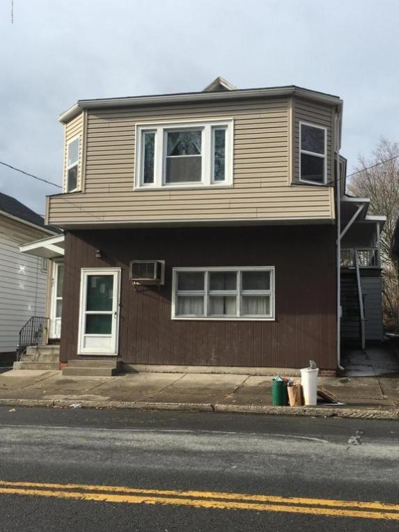 437 N Courtland St, East Stroudsburg, PA 18301