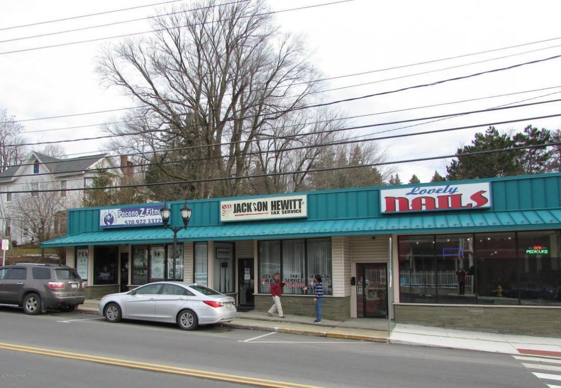 1431 Pocono Blvd, Mount Pocono, PA 18344
