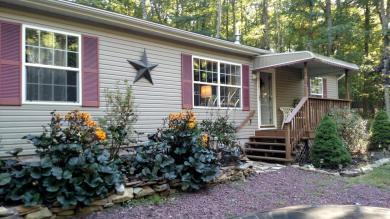 85 Holiday Dr, White Haven, PA 18661
