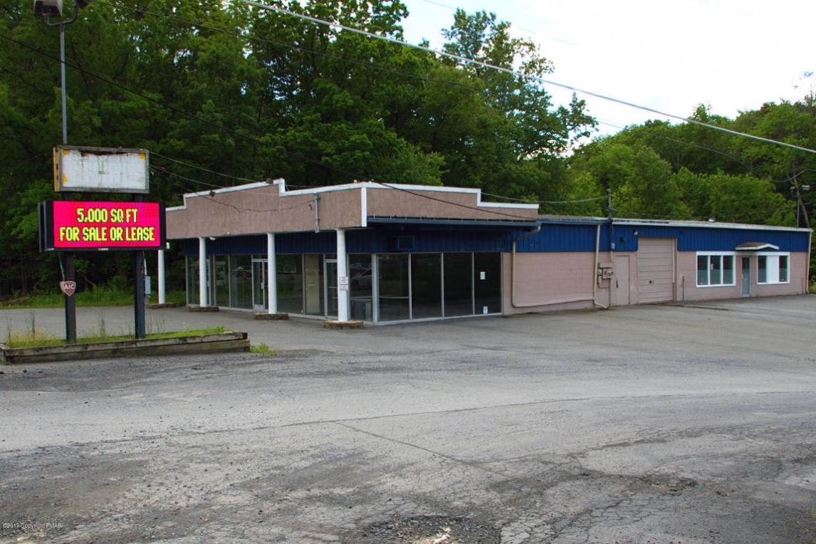 2190 Route 611, Scotrun, PA 18355