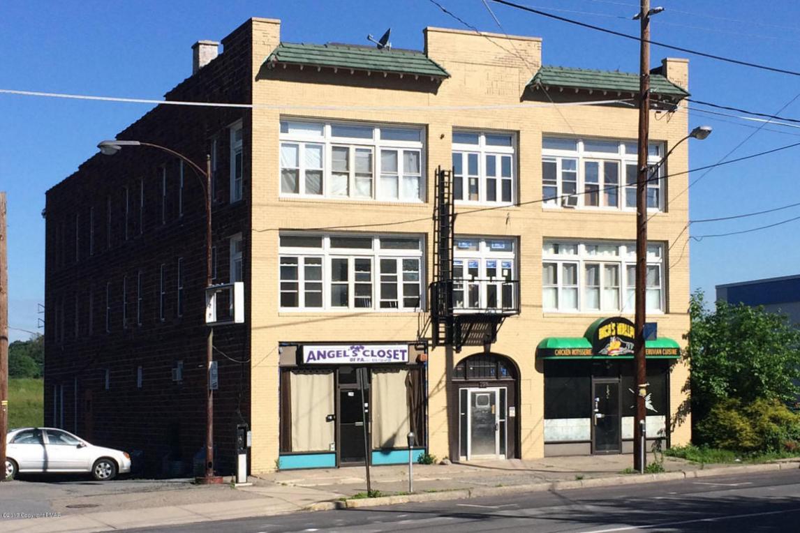 296 Washington St, East Stroudsburg, PA 18301