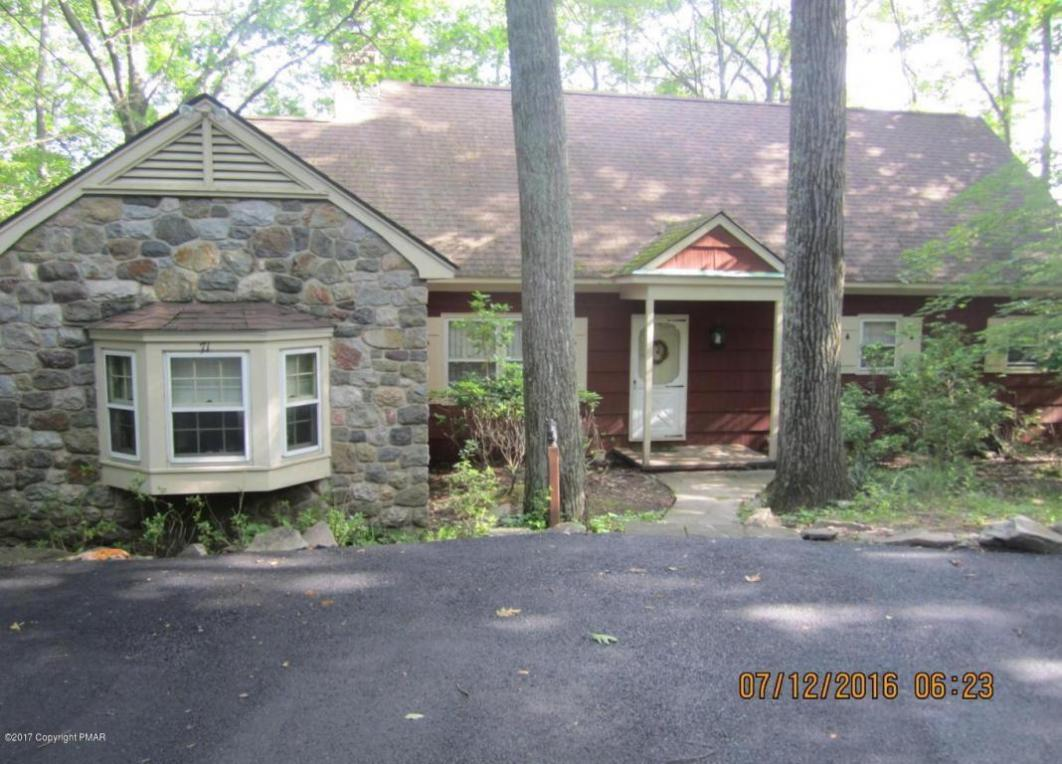 2115 Laurel Lane, Buck Hill Falls, PA 18323