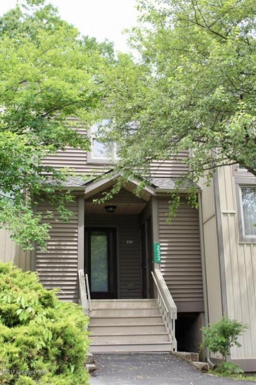 233 Northslope Ii Road, East Stroudsburg, PA 18302
