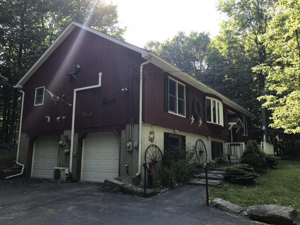 107 Owl Rd, Canadensis, PA 18325