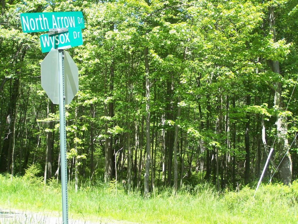 2 lots in Arrowhead Lakes...near Lake...for $25,000 18347