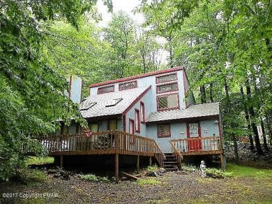 254 Mountain View Drive, Pocono Lake, PA 18347
