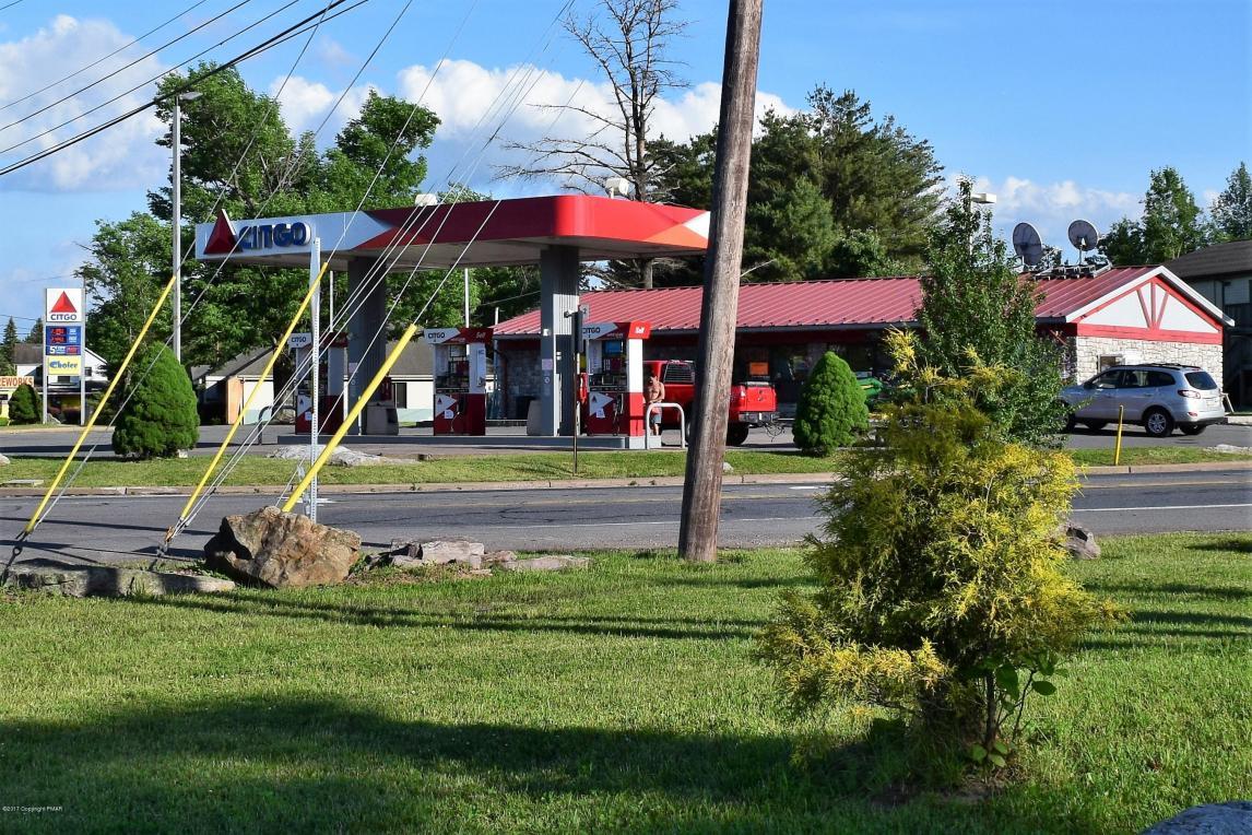5663 Route 115 Rte, Blakeslee, PA 18610