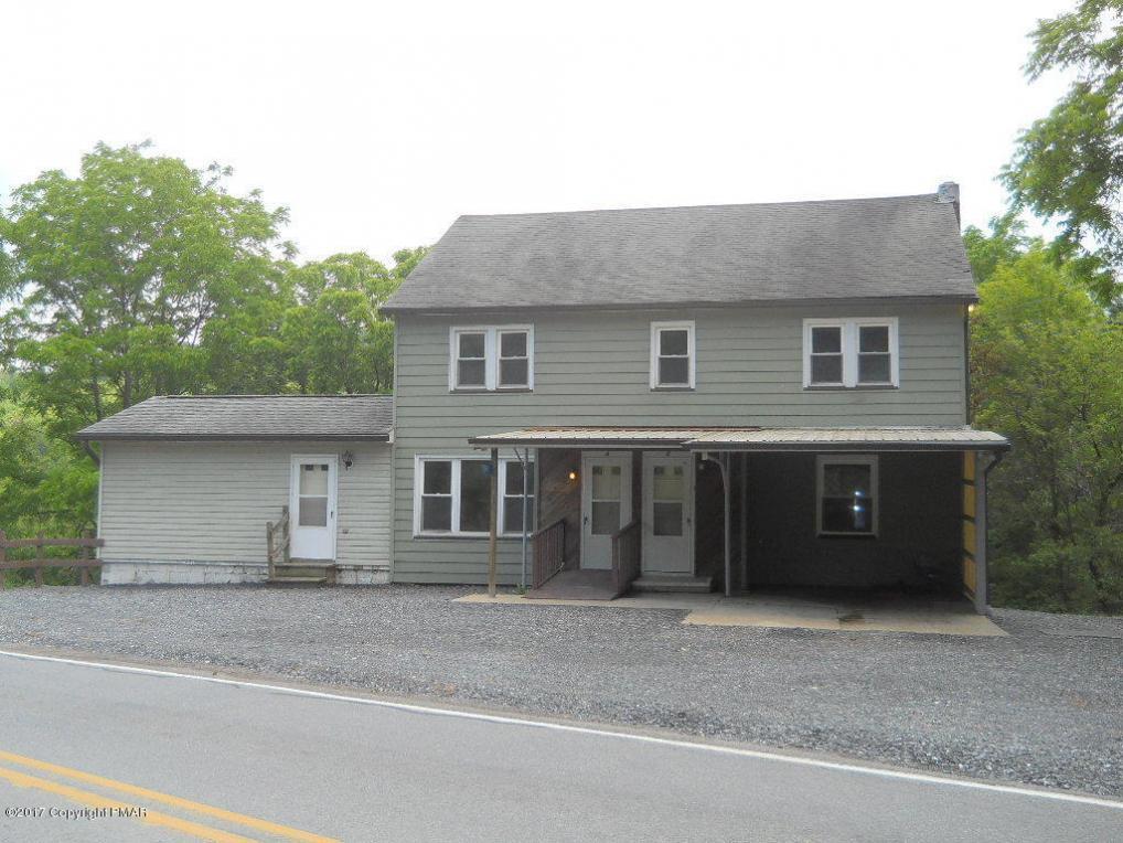 548 Kunkletown Rd, Kunkletown, PA 18058