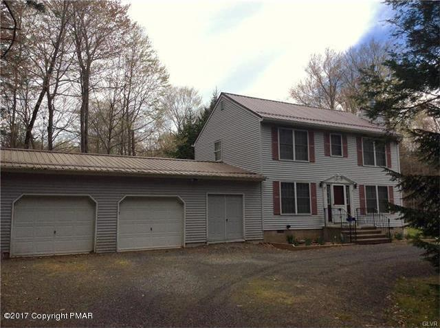129 Timberlane Dr, Albrightsville, PA 18210