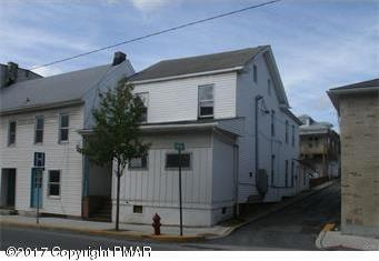 138 N First St, Lehighton, PA 18235