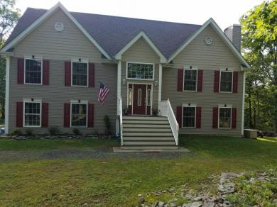 107 Mountain Top Dr, Milford, PA 18337