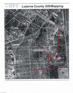 Lot 009 Rear Laurel Rd, White Haven, PA 18661