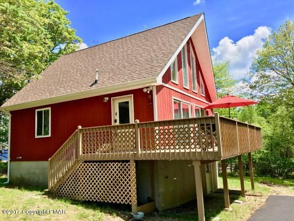 Mls pm 48340 168 overland dr long pond pa 18334 for Long pond pa cabin rentals