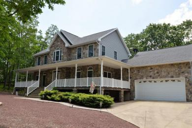 420 Turnberry Lane, Hazle Township, PA 18202
