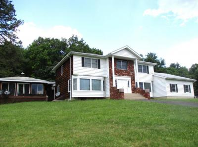 Photo of 1163 Bush Rd (304 Summit) Horse Farm, Cresco, PA 18326