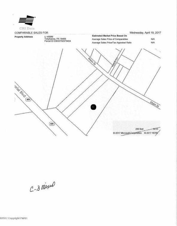 45089 Main Street, Tobyhanna, PA 18466
