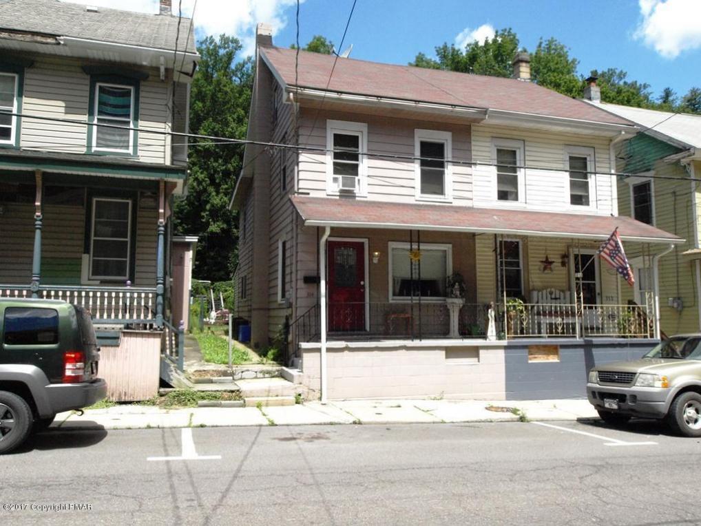 314 W Broadway, Jim Thorpe, PA 18229
