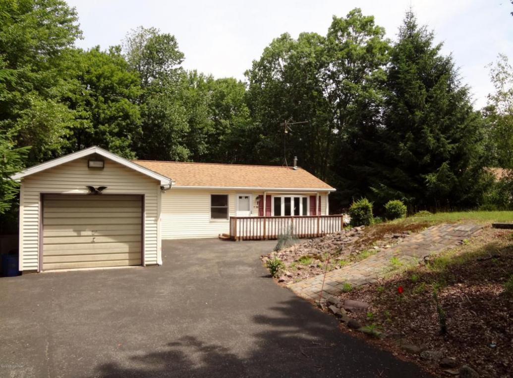309 Mountain Road, Albrightsville, PA 18210