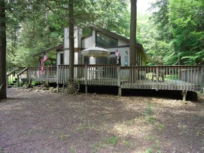 Photo of 44 Breezewood Dr, Albrightsville, PA 18210