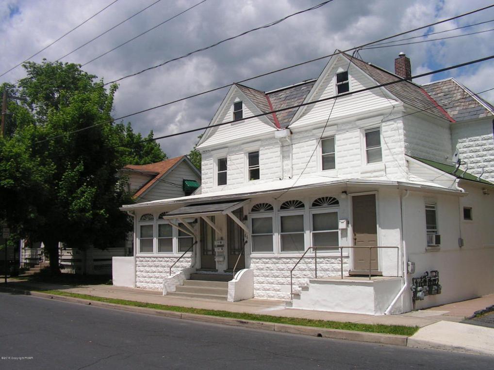 86 W Broad St, East Stroudsburg, PA 18301