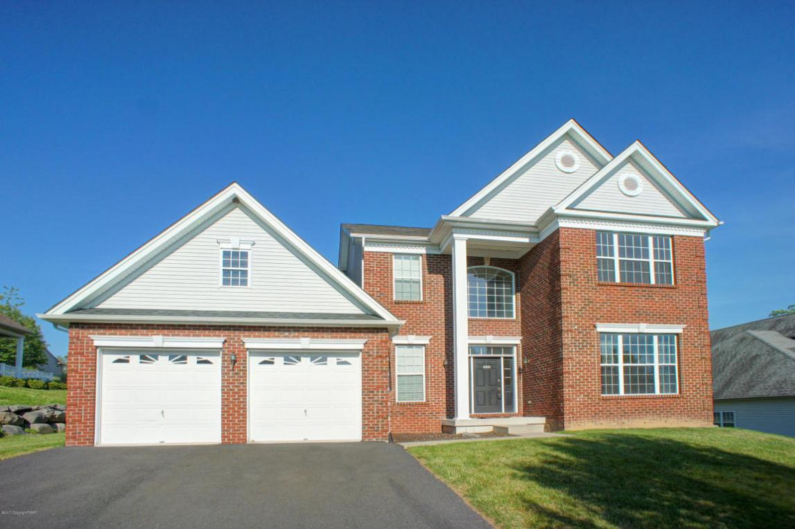 1620 Big Ridge Drive, East Stroudsburg, PA 18302