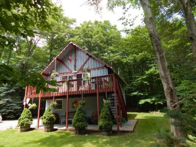 Photo of 115 King Arthur Rd, Pocono Lake, PA 18347