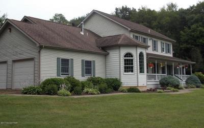 Photo of 286 Pump House Rd, Weatherly, PA 18255