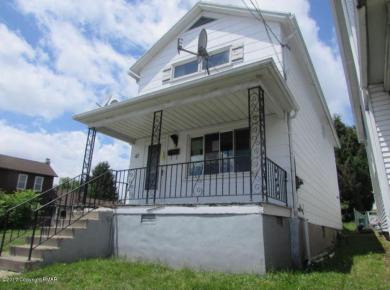 47 Second St., Larksville, PA 18651