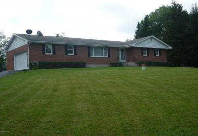 112 Gardner Way Road, Stroudsburg, PA 18360