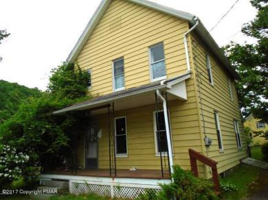 7 Wood St, Honesdale, PA 18431