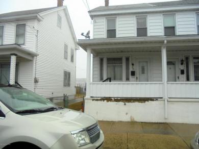 328 E White St, Summit Hill, PA 18250
