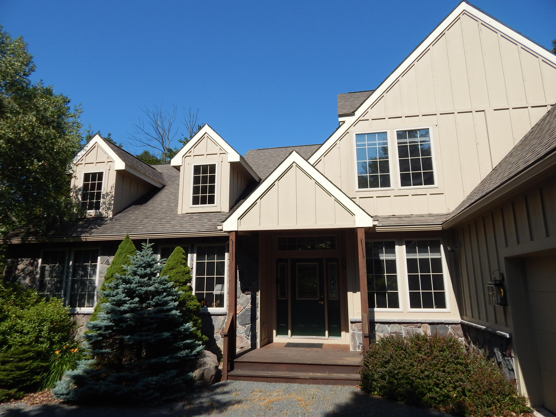 Pocono Mountain Lakefront Property For Sale