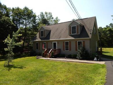 784 Stony Mountain Rd, Albrightsville, PA 18210