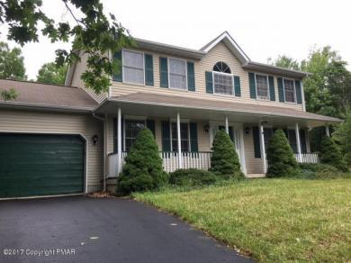199 Ash Dr, Long Pond, PA 18334