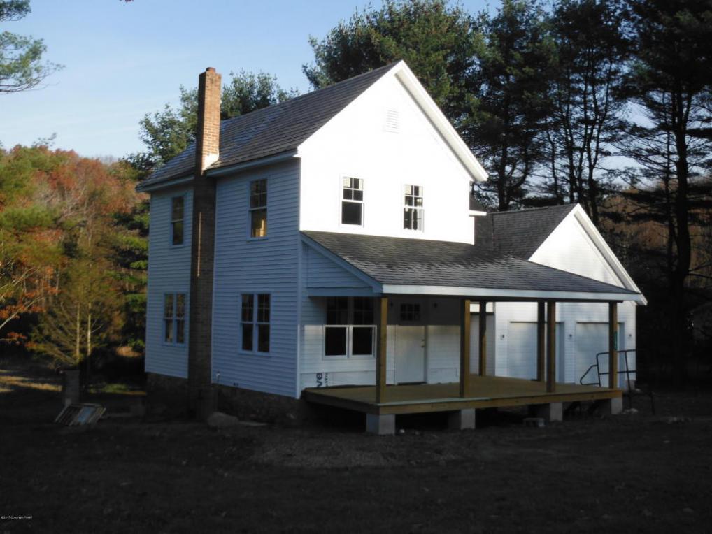 1154 Sugar Hollow Rd, Saylorsburg, PA 18353