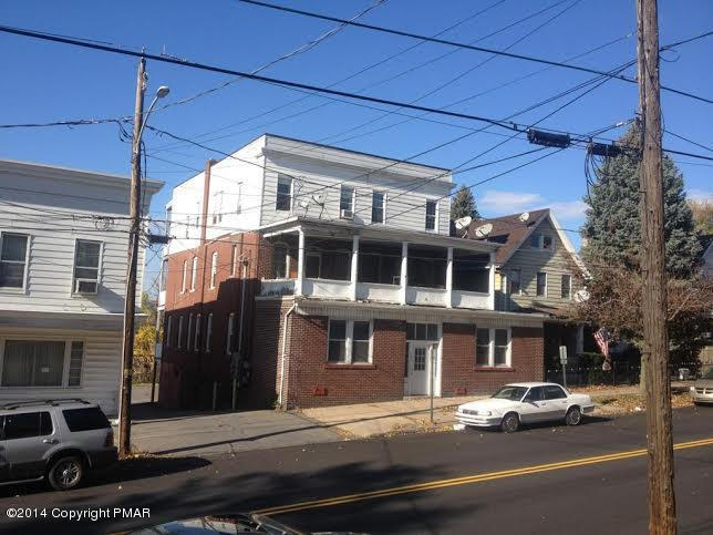 135-137 Park Ave, Wilkes Barre, PA 18702
