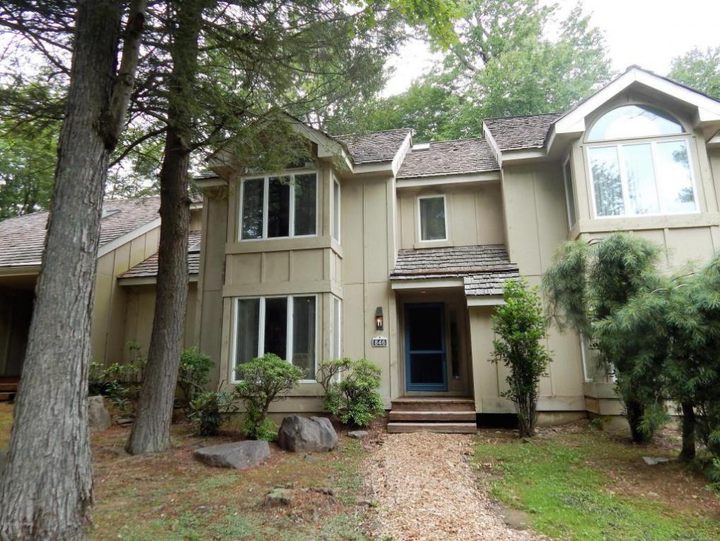 846 Crest Pines, Pocono Pines, PA 18350
