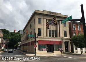 139 W Broad Street, Tamaqua, PA 18252